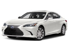 2020 LEXUS ES 300h 300h Ultra Luxury Sedan