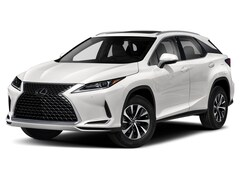 New 2020 LEXUS RX 350 SUV for sale in Arlington Heights, IL