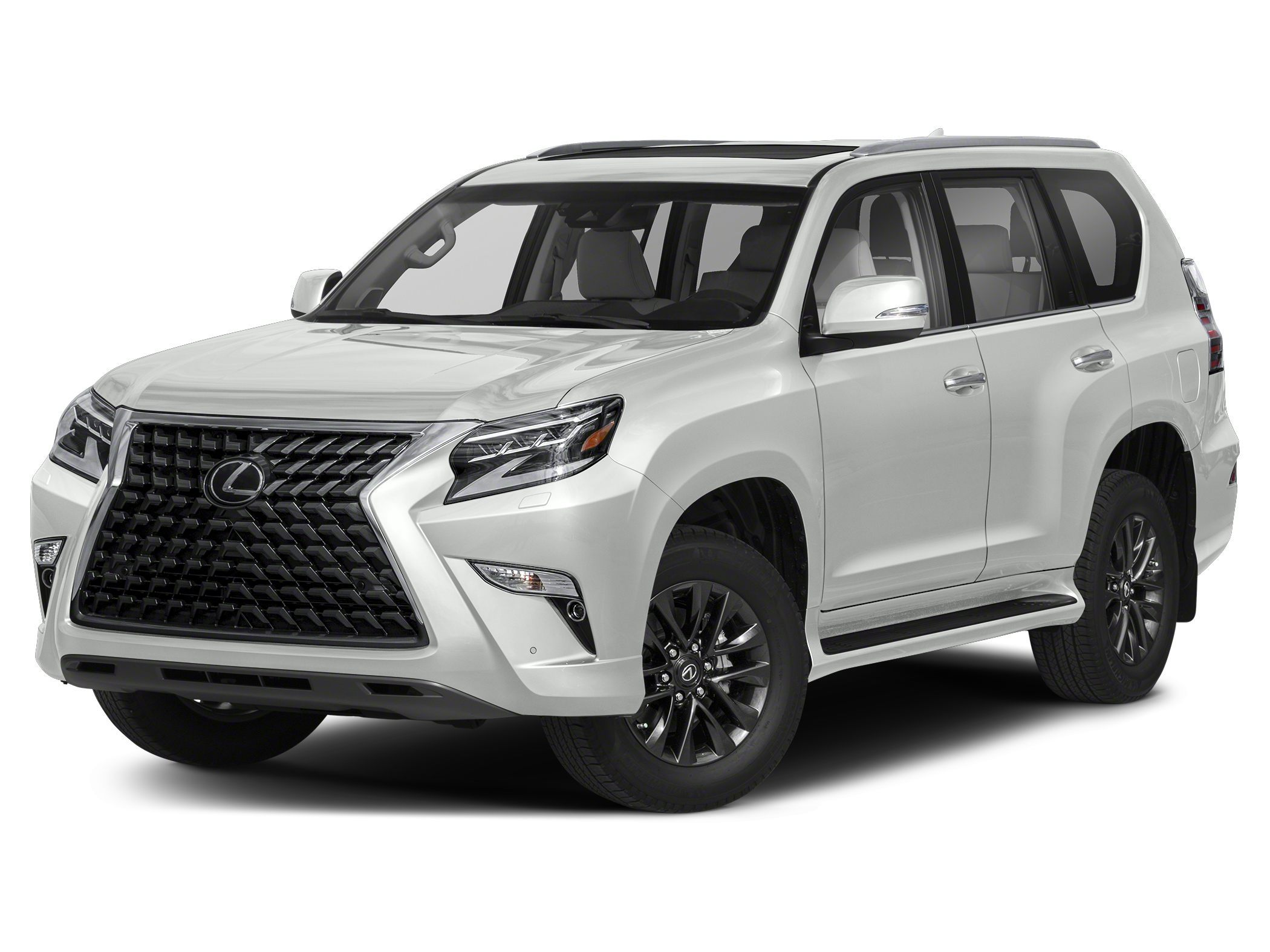 2020 LEXUS GX Luxury SUV