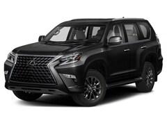 2020 LEXUS GX 460 Luxury GX 460 Luxury 4WD SUV