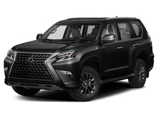 New 2020 LEXUS GX 460 Luxury SUV in Birmingham