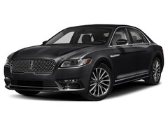 Used 2020 Lincoln Continental Reserve Sedan