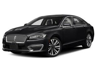 2020 Lincoln MKZ Reserve Sedan