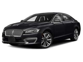New 2020 Lincoln MKZ Reserve Sedan LR601876 in East Hartford, CT