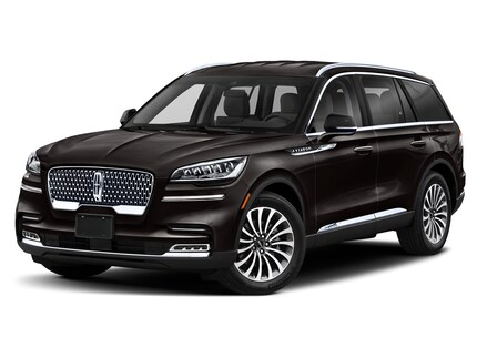 2020 Lincoln Aviator SUV