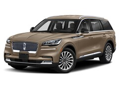 new 2020 Lincoln Aviator Reserve SUV for sale in bedford in
