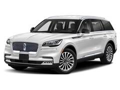 New 2020 Lincoln Aviator Reserve AWD SUV Grand Forks, ND