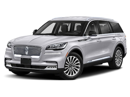 Used 2020 LINCOLN Aviator Reserve SUV for sale in Altoona, PA
