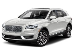 New 2020 Lincoln Nautilus for sale in St. Paul