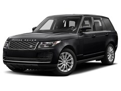 New 2020 Land Rover Range Rover Supercharged LWB suv 20505 in Appleton, WI