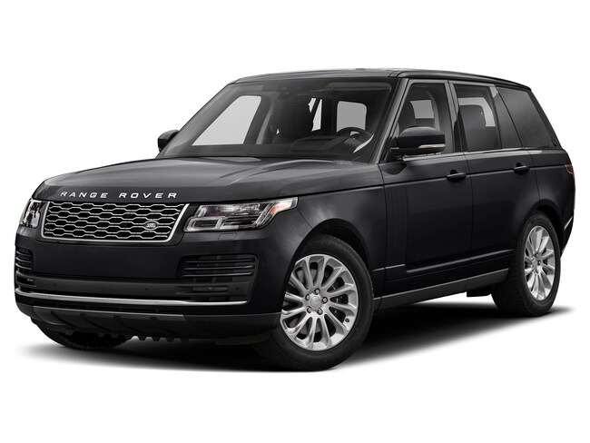 New 2020 Land Rover Range Rover P525 HSE AWD Supercharged LWB  SUV SALGS5SE4LA405588 for sale Nashville