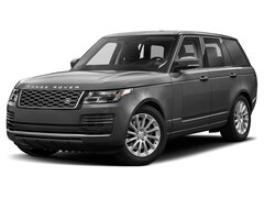 2020 Land Rover Range Rover P525 HSE LWB Supercharged LWB