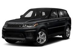 2020 Land Rover Range Rover Sport SVR SUV