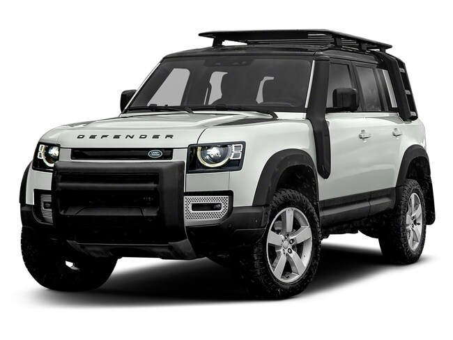 New 2020 Land Rover Defender 110 S SUV for sale in North Houston