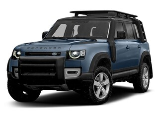 2020 Land Rover Defender S 110 S AWD