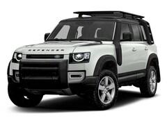 New 2020 Land Rover Defender SE SUV in Macomb, MI