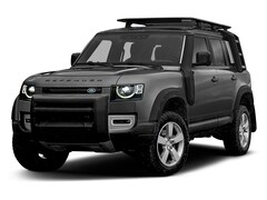 new 2020 Land Rover Defender SE SUV for sale in Columbia, SC