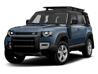 2020 Land Rover Defender SE SUV