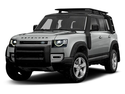 2020 Land Rover Defender 110 First Edition SUV