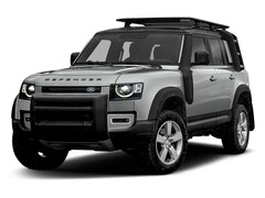 2020 Land Rover Defender First Edition 110 First Edition AWD