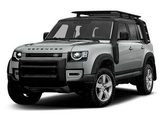 2020 Land Rover Defender First Edition SUV