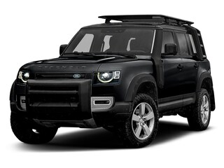 Used 2020 Land Rover Defender 110 X SUV in Glen Cove
