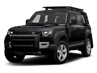 2020 Land Rover Defender X 110 X AWD