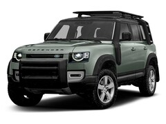 New 2020 Land Rover Defender 110 X SUV for sale in Houston