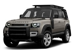 New 2020 Land Rover Defender X SUV 20500 in Appleton, WI