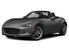 2020 Mazda Mazda MX-5 Miata Grand Touring Convertible