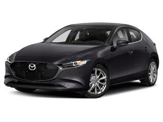New Mazda  2020 Mazda Mazda3 Base Hatchback Wayne, NJ