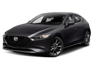 New 2020 Mazda Mazda3 Base Hatchback for sale in Palatine, IL
