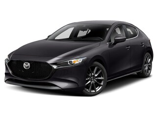 new Mazda vehicle 2020 Mazda Mazda3 Base Hatchback for sale in Palatine, IL
