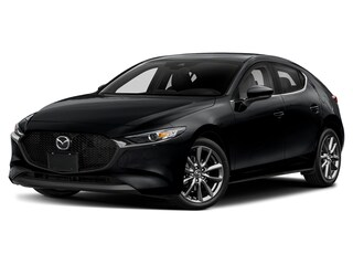 2020 Mazda Mazda3 Preferred Package Hatchback for sale in new york