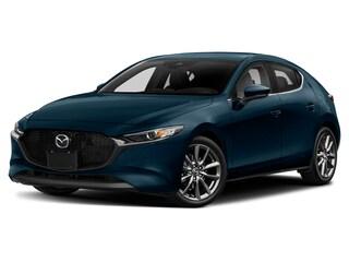 2020 Mazda Mazda3 Preferred Hatchback