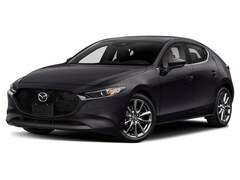 2020 Mazda Mazda3 w/Preferred Pkg Hatchback