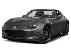 2020 Mazda Mazda MX-5 Miata RF Club Convertible