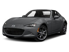 New 2020 Mazda Mazda MX-5 Miata RF For Sale in West Chester