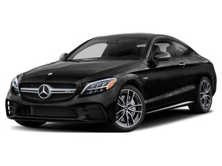 2020 Mercedes-Benz AMG C 43 4MATIC Coupe