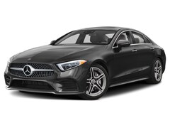 New 2020 Mercedes-Benz CLS 450 4MATIC Coupe for sale in Denver