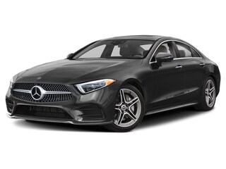 New 2020 Mercedes-Benz CLS 450 4MATIC Coupe in Denver