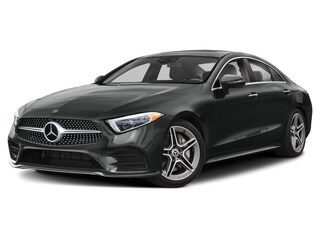 2020 Mercedes-Benz CLS 450 CLS 450 4MATIC Coupe