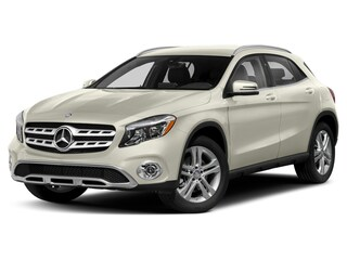 2020 Mercedes-Benz GLA 250 GLA 250 4MATIC SUV