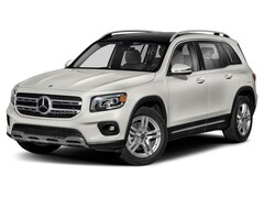 New 2020 Mercedes-Benz GLB 250 4MATIC SUV for sale in Denver
