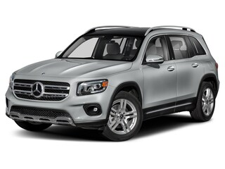 New 2020 Mercedes-Benz GLB 250 4MATIC SUV in Denver