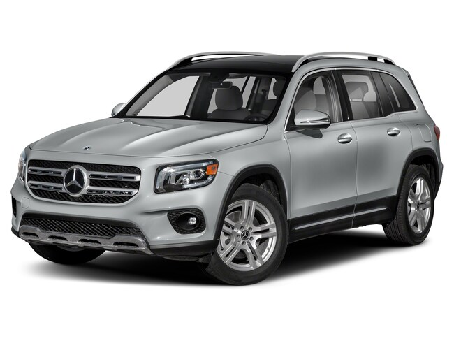 New 2020 Mercedes-Benz GLB 250 SUV Near Natick