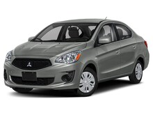 2020 Mitsubishi Mirage G4 SE Sedan