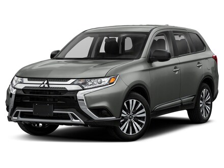 Featured pre-owned vehicles 2020 Mitsubishi Outlander ES CUV for sale near you in Philadelphia, PA