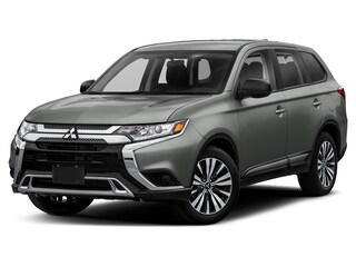 New 2020 Mitsubishi Outlander ES CUV for sale in Waco, TX