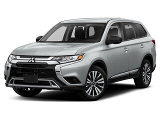 New 2020 Mitsubishi Outlander ES CUV for sale in Fort Walton Beach, FL